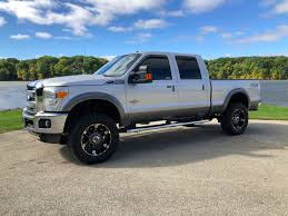 2013 Ford F250 Super Duty Crew Cab XL Pickup 4D 8 Ft Stock ...