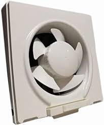 badezimmer zubehör küche bad dunstabzug 8 zoll kunststoff