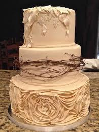 Stand Unique Cakes Vintage Rustic Wedding Cupcakes Cupcake
