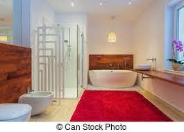 toilette salle bains bidet moderne toilette salle photo de