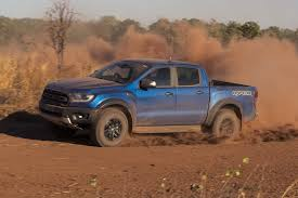100 Ford Off Road Truck 10 Things On How The Ranger Raptor Is Bringing