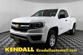 100 4wd Truck New 2019 Chevrolet Colorado 4WD Work Double Cab For Sale