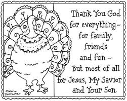 Christian Thanksgiving Coloring Pages Getcoloringpages Pertaining To Free Printable
