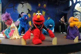 Sesame Place Halloween Parade by Halloween Travel Plan A Trip Around These Spooky Spots Ny Daily