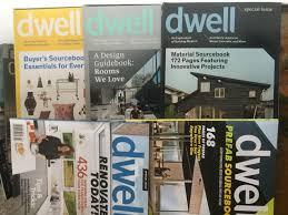 100 Modern Homes Magazine Lot Of DWELL S Architecture Interior Design