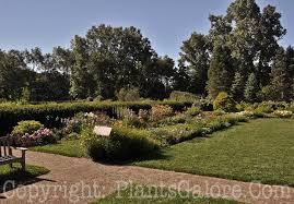 Matthaei Botanical Garden USA Gardens Parks Squares and Open
