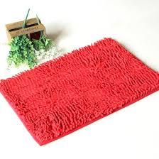 red bathroom rugs buildmuscle