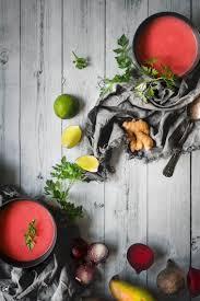 rote bete birnen kokossuppe fitter freitag holla die kochfee