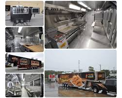 100 Concession Truck Home Food Trailers CONCESSION TRAILERS WAREHOUSE