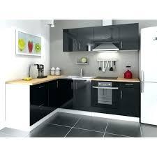 meuble haut cuisine laqué meuble haut cuisine noir laquac meuble de cuisine noir laquac