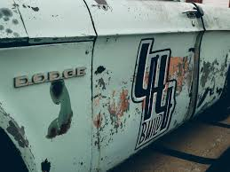 100 Hodge Podge Truck 1964 DODGE 44BUILD