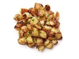 Garlic Home Fries Recipe Food Network Kitchen