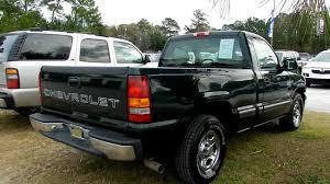100 Single Cab Chevy Trucks For Sale 2001 Silverado 1500 Regular Marchant Chevrolet