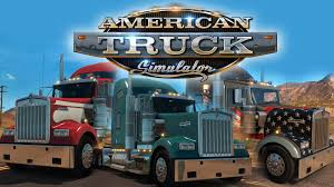 Buy American Truck Simulator (STEAM GIFT/ RU+CIS) And Download