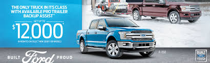 100 Used Trucks Toronto Home Weston Ford Your Ford Dealer
