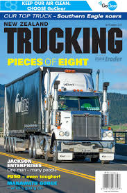 New Zealand Trucking September 2017 By NZTrucking - Issuu Southernag Carriers Inc New York Transportation Logistics Heavy Haul Trucking Company Stx A Trucking Legend Being Laid To Rest Youtube Southern Refrigerated Transport Skin Pack Mod For American Truck Srt Jobs Company Involved In Fatal Crash Near Berrima Inspected Center Repair Trailer Fagan Janesville Wisconsin Sells Isuzu Chevrolet Nearzeroemissions Duty Trucks Now Hauling Freight At Oregon Edge Profile Timber Products Soredi Employment Opportunities Asphalt Paving Drawl Llc And Home Facebook