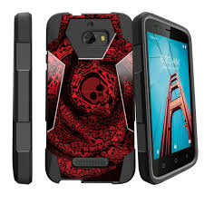 100 Defiant Truck Products CoolPad Case 3632A Shock Fusion Case For CoolPad