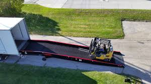 Yard Ramps | Yard Ramp Rentals | Used, Steel, Auminum | Copperloy Forklift Ramps Vs Loading Medlin Truck Ramps South Africa Steel For Pickup Trucks Trailers Used Portable Ramp Sale Or Rent Nation Dirt Bike Hitch Carrier Jp Metal Fabrication 1000lb Nonslip Atv 9 X 72 6t Hydraulic Mobile Forklift Truck Loading Ramp Dcqy608 Smart My Homemade Sled Arcticchatcom Arctic Cat Forum Amazoncom 75 Ft Alinum Plate Top Lawnmower Tacoma World Other Equipment Promech
