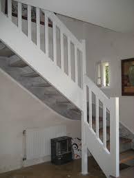 peindre un escalier sans poncer peinture pour escalier en bois sans poncer peindre bois beautiful