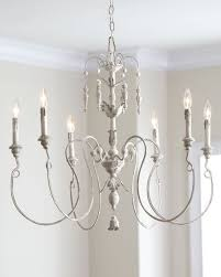 Best 25 French Country Chandelier Ideas On Pinterest Chandeliers Iron Home Dining Room