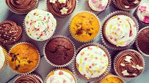 The Key Differences Between Muffins And Cupcakes