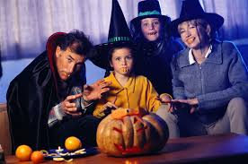 Halloween Trivia Questions And Answers For Seniors by 39 Halloween Game Ideas For All Ages