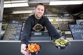 100 Italian Food Truck Pronto Food Truck Brings Eats To Torontos Streets