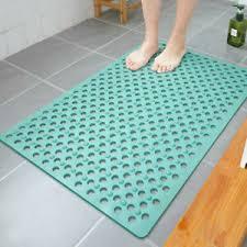 details zu rutschfest dusche wanne boden matte badezimmer gummi saugnapf griff pvc