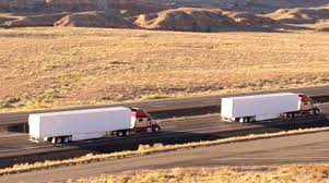 100 Mclane Trucking Peloton To Launch Platooning By End Of 2018 Transport Topics