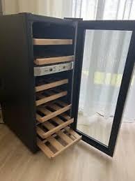 weinkühlschrank weinkühlschrank küche esszimmer ebay