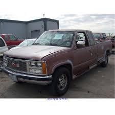 100 1989 Gmc Truck GMC SIERRA 1500 Rod Robertson Enterprises Inc