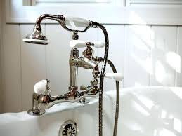 Fix Leaking Bathtub Faucet Delta by Delta Bathroom Faucet Leaking From Spout Single Handle Ing Tub