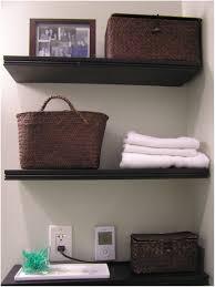 Bath Shelves With Towel Bar by Bathroom Wooden Bathroom Shelves Ikea Modern Rustic 2 Tier