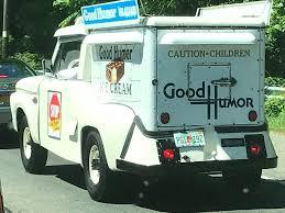100 Good Humor Truck Memories