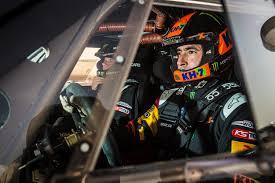 2015 MINI ALL4 Racing | Top Speed