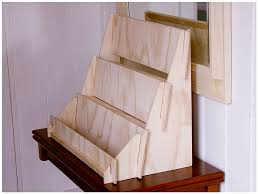 Make Your Own Flat Pack Craft Display Risers A Rough Tutorial For People With Imagination