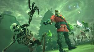 Halloween Spells Tf2 Glitch by Skull Hunter Sfm Games Teamfortress2 Steam Tf2