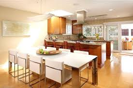 Kitchen And Dining Room Ideas Elegant Interior For