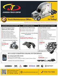 100 Warner Truck Center Manassas Yard Spotter Maintenance Offers Buzznerd