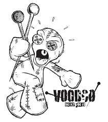 VooDoo Saint Louis Doll