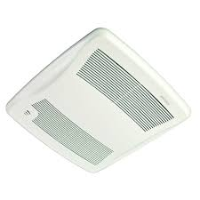 Ceiling Radiation Damper Code by Broan Xb110h Ultra Green Energy Star Qualified Humidity Sensing