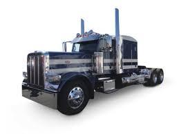 100 Rush Truck Center Pico Rivera 2017 PETERBILT 389 CA 5006346869