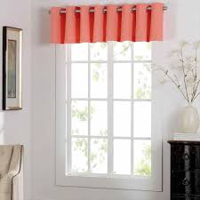 Target Cafe Window Curtains by Kitchen Curtains Valances Target Adeal Info
