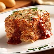 Lasagna Classico Recipe