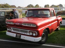 100 Vintage Tow Trucks For Sale 15 Pickup That Changed The World