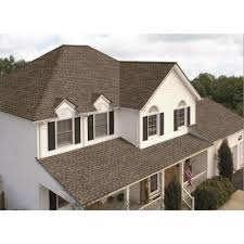 GAF Timberline HD Mission Brown Lifetime Shingles 33 3 sq ft