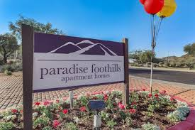 100 Paradise Foothills Apartments Phoenix AZ Walk Score