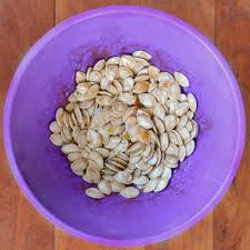 Roasting Pumpkin Seeds In The Oven Cinnamon by Cinnamon Roasted Pumpkin Seeds