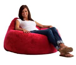 Furniture: Cool Bean Bag Chairs Enchanting Fuf Chillum Bean ... Top 10 Bean Bag Chairs Of 2019 Video Review Attractive Young Woman Lying On Red Square Shaped Beanbag Sofa Slab Red 3 Sizes Candy Chair Us 2242 41 Offlevmoon Medium Camouflage Beanbags Kids Bed For Sleeping Portable Folding Child Seat Sofa Zac Without The Fillerin Real Leather Modern Style Futon Couch Sleeper Lounge Sleep Dorm Hotel Beans Velvet Plain Collection Yogibo Family Fun Fniture 17 Best To Consider For Your Living