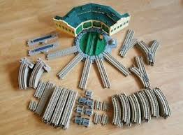 Trackmaster Tidmouth Sheds Ebay by Tomy Trackmaster Tomica Thomas The Tank Engine Train Track